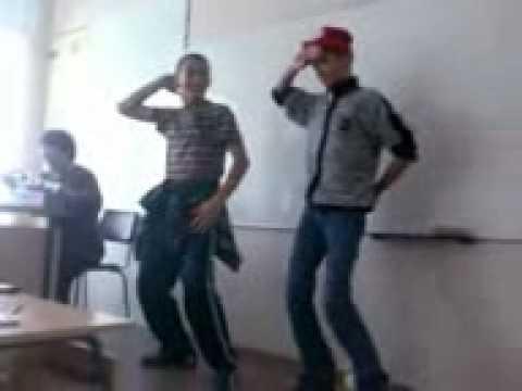 Kuchek Bugata v klas