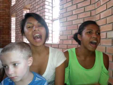 Amazing Malagasy song by Antsa and Ny Aiko