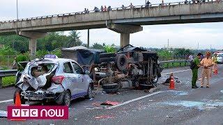 Hơn 6.000 người tử vong vì tai nạn giao thông năm 2018
