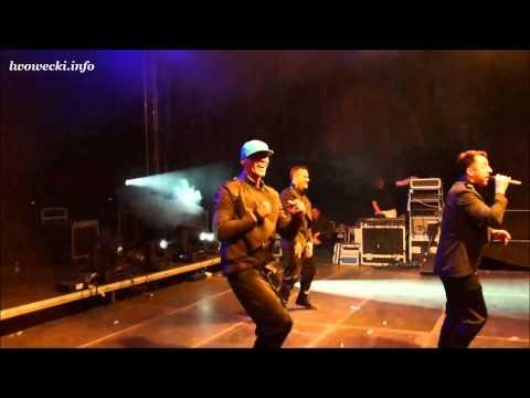 Koncert BOYS w Mirsku