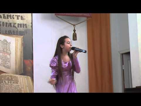 "Mandy Moore - When Will My Life Begin (из м/ф ""Рапунцель: Запутанная история / Tangled"")"