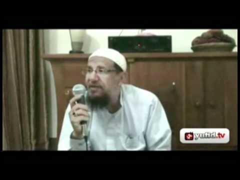 Kisah Islam - Syuhada Jafar Bin Abi Thalib (Bagian 3)