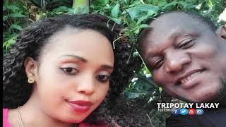 AUDIO: Haiti - Jounalis Esaue Cesar avili madanm sou radio, li pa vle bay pitit li tete