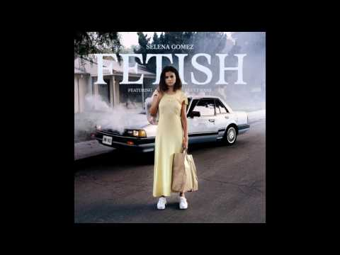 selena gomez - fetish ft. gucci mane (official instrumental)