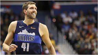 NBA LIVE im TV & Stream mit Mavericks, Lakers, Warriors, Thunder