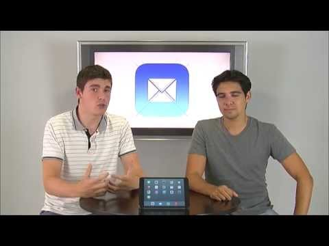 IOS 7: El nuevo sistema operativo del iPhone (en Español)