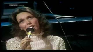 Medley Carpenters At The New London Theatre 1976