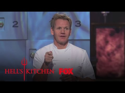 HELL'S KITCHEN | Behind Locked Doors from