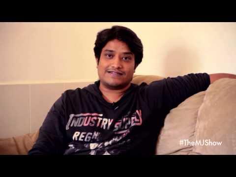 Download Lagu  Divya Kumar || Talks About His Childhood & Sings Jaadu Teri Nazar || The MJ Show Part 1 Mp3 Free