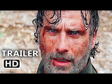 THE WALKING DEAD Season 8 Official Trailer (Comic-Con 2017)