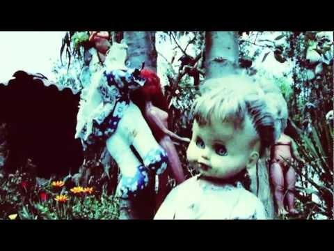 Steven Wilson tour trailer 2012