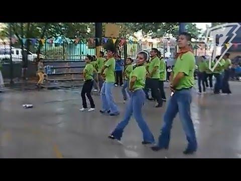 Bailando sobre el Rio Nazas y La Filomena [3er. Diplomado de Danza]