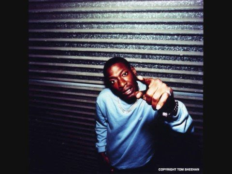 Roots Manuva - Again & Again (Matt Helders Remix)