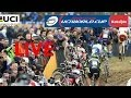 LIVE Elite Women's Race | 2015-16 Cyclo-cross World Cup - Koksijde, Belgium