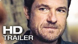 THE GIFT Trailer German Deutsch (2015)