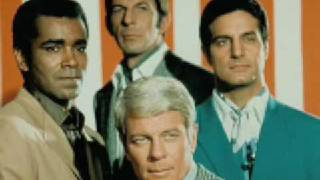 Mission Impossible TV show theme song