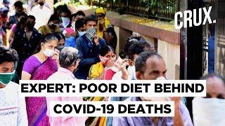 Indians Should Avoid Packaged Food As Poor Diet Is Linked To COVID-19 Deaths: U.K. Doctor