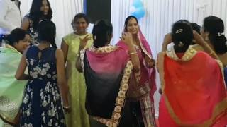Crazy dance on Sairaat movie song Jhing Jhing Zingaat