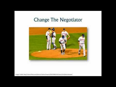 6 Ways To Break A Negotiation Deadlock (Plus One More)