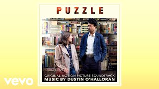 Ane Brun Dustin O 39 Halloran Horizons From 34 Puzzle 34 Soundtrack