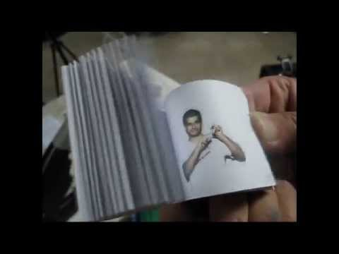 Flipbook animation techniques mind blowing examples solutioingenieria Choice Image