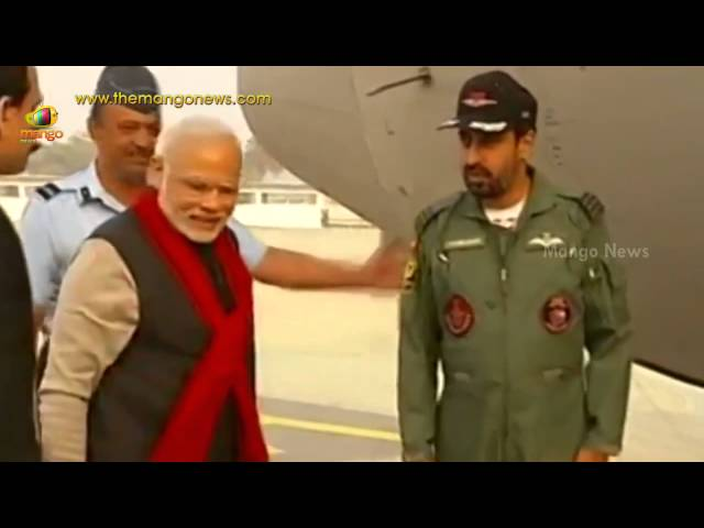 PM Modi departs for Siachen Glacier to meet soldiers on Diwali