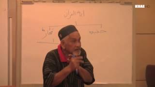 KUAE | Pengajian Balaghah B6 | Siri 9