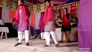 Moushumi-মৌসুমী Apo Wedding Dance (Arihazar,Narayangonj)