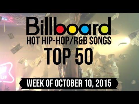 top 10 hip hop tracks october 2013