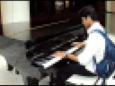 Sajde Kiye Hian Laakhon (Instrumental) played on Casio CDP 200R...