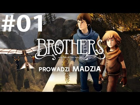 Brothers - A Tale of Two Sons #01