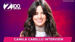 Camila Cabello Says New Music Isn