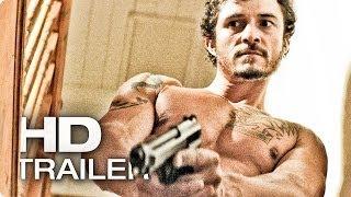 ZULU Offizieller Trailer Deutsch German | 2014 Orlando Bloom [HD]