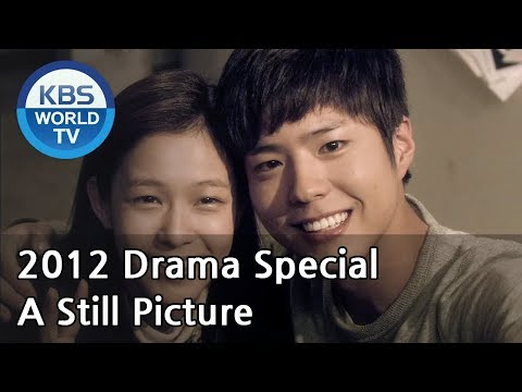 A Still Picture | 스틸 사진 (drama Special   2014.09.19) video