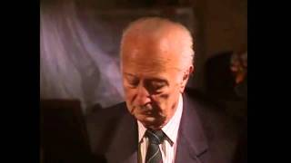 Wladyslaw Szpilman Playing Chopin Nocturne No 20 In C Sharp Minor