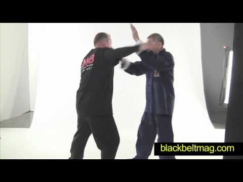 Jeet Kune Do Techniques: Richard Bustillo Shows You Multiple Street-Fighting Counterattacks Image 1