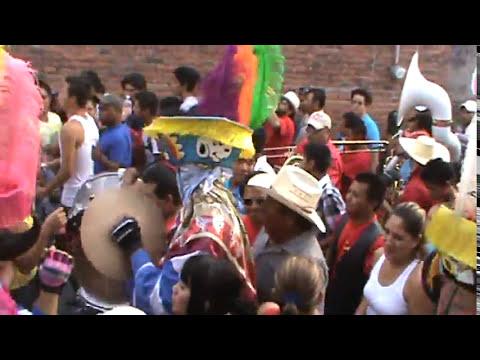 chinelos tlayecac 2012