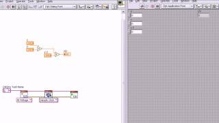 Dr. LabVIEW: Quick Drop Hotkeys