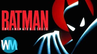 Top 10 Best Batman: The Animated Series Episodes