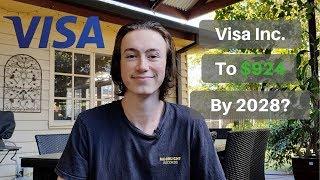 Visa Inc. (V) Stock Analysis   Is VISA a Buy in 2018?
