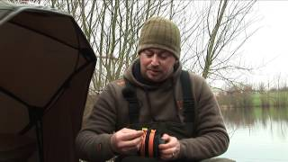 ***CARP FISHING TV*** ZIG DISC OVERVIEW
