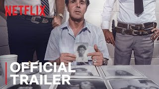 The Confession Killer | Official Trailer | Netflix
