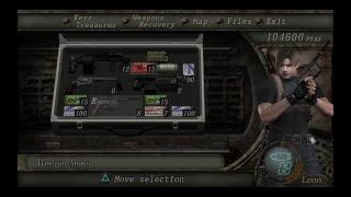 Resident Evil 4 walkthrough: Part 11: Chapter 4-1