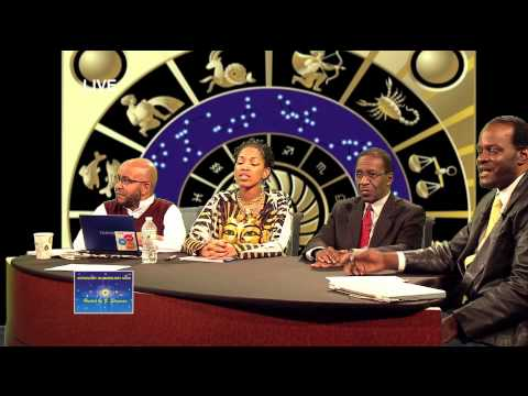 """""""Great Astrology & Numerology Minds""""  - ASTROLOGY NUMEROLOGY NOW - Televised LIVE Jan, 27, 2014"""