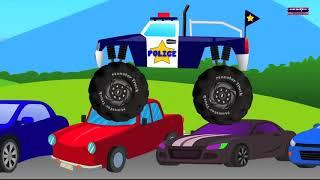 รถแทรกเตอร์ | วิดีโอสำหรับเด็กและเด็กวัยหัดเดิน | Kids gaining knowledge of Video | Tractor Formati