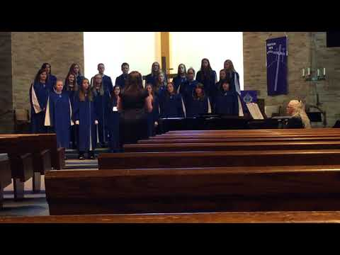 Sing Jubilate Deo by Jerry Estes