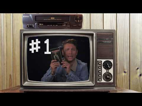 UPGRADE Director Leigh Whannell's Top 5 80's Sci-Fi Movie Deaths #1