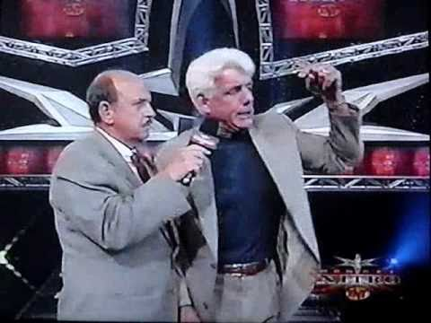 """Ric Flair's """"Fat Boy"""" Montage - YouTube"""