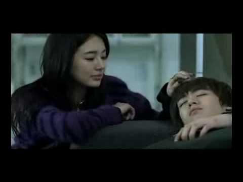 Yoon Eun Hye 윤은혜 - 2PM Tik Tok Music Drama Part.1 Music Videos