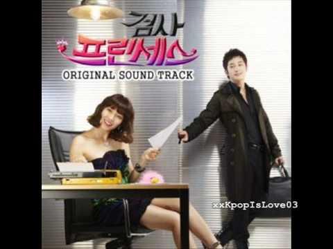 [dl+ Audio] Fly High - Shinee (ost Prosecutor Princess) video
